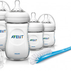Set nou nascuti PHILIPS AVENT Natural SCD290/01