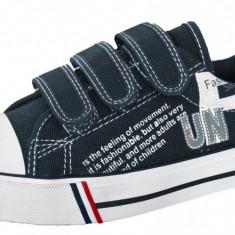 Incaltaminte sport pentru copii American Club 431/15, Verde - Pantofi copii