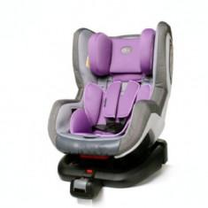 Scaun Auto cu ISOFIX 4Baby NEO-FIX 0-18 kg NFX1M, Mov - Scaun auto copii 4baby, 0+ -1 (0-18 kg)