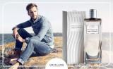 Men's Collection Cool Lavender ORIFLAME, Apa de toaleta, 75 ml