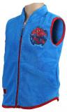Vesta pentru baietei Spider Man-Setino 750-063A, Albastru