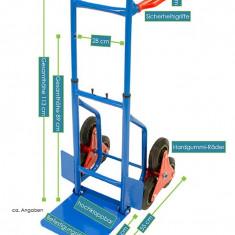 Liza transport pentru scari max. 200 kg