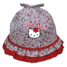 Palarie pentru fetite Hello Kitty-Sun City ME4130 - Palarie Copii