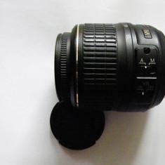 Obiectiv Nikon 18-55mm f/3.5-5.6G AF-S DX VR - Obiectiv DSLR
