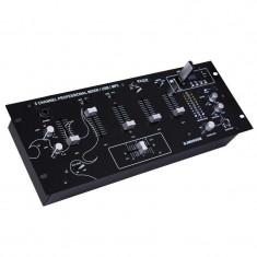 Ibiza DJM90USB BT-5-canale mixer USB SD BT 19