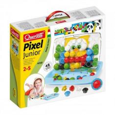 Pixel Junior - Jocuri arta si creatie Quercetti