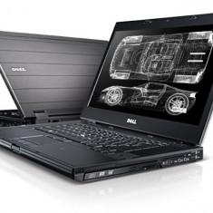 Laptop DELL PRECISION M4500 - I7 Q820, Intel Core i7