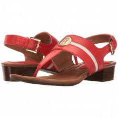 Sandale TOMMY HILFIGER  - Sandale Dama, Femei - 100% AUTENTIC