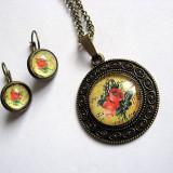 Set floral 29233
