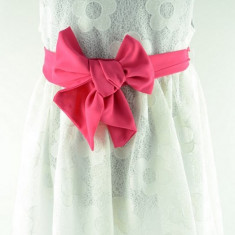 Rochita eleganta pentru fetite ALESSIA ALSS37