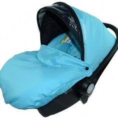 Scoica Auto BabyActive Carlo (0-10 Kg) SCBA7T - Scaun auto copii
