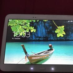 Samsung galaxy tab 3 de 10.1 inci impecabila - Tableta Samsung Galaxy Tab 3 10.1 inci, 16 GB, Wi-Fi + 4G