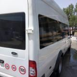 Vanzare Microbuz Ford Transit, An Fabricatie: 2007, Motorina/Diesel, 235500 km, 2402 cmc