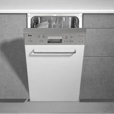 Masina de spalat vase Teka DW 455 S 10 seturi 6 programe Clasa A+