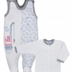 Compleu pentru bebelusi-Koala Beti 2670-G