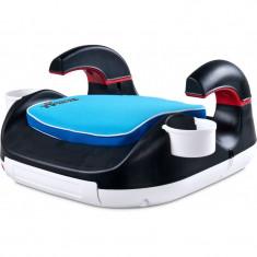 Scaun auto inaltator-CARETERO TIGER 15-36 Kg CAR-TIGA, Albastru - Inaltator auto