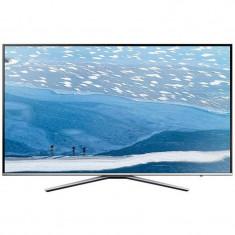 Televizor Samsung LED Smart TV UE49 KU6400 UHD 123cm Gri - Televizor LED