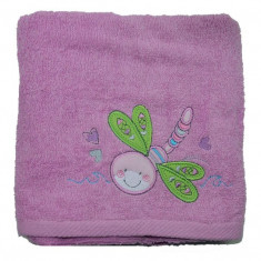 Prosop de baie pentru copii KOALA NARCYZ 02-769-R - Prosop baie copii