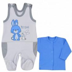Compleu pentru bebelusi-Koala Kroliczki 3031-A