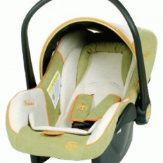 Scoica Auto-4BABY COLBY DELUXE 0-13 Kg CLY2V - Scaun auto copii