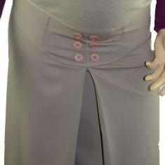 Fusta eleganta pentru gravide-NEW STAR FGNWS1CA - Fusta gravide