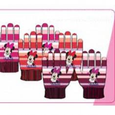 Manusi pentru fetite Disney Minnie Mouse DISM-GGLK48803 - Manusi Copii