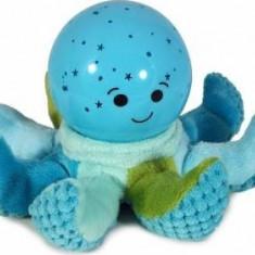 Lampa de veghe pentru copii Octo Softeez-Cloud B 7460-BLA, Albastru - Lampa veghe copii
