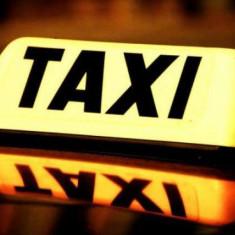 Licenta Taxi Bucuresti