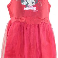 Rochita cu imprimeu Minnie Mouse-Sun City NH1093F