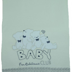 Paturica pentru bebelusi-Bebelina BBLN2-C