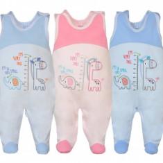 Salopeta fara maneci pentru bebelusi-KOALA ZOO 2383