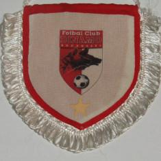 Fanion fotbal - DINAMO BUCURESTI