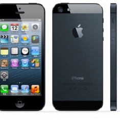 iPhone 5S Apple 32GB Space Grey/GARANTIE 1 AN/Reinnoit/ Renewed by Grade ZERO, Gri, Neblocat