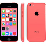 iPhone 5C Apple 16GB Pink/GARANTIE 1 AN/Reinoit/ Renewed by Grade ZERO, Roz, Neblocat