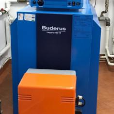 Centrala termica de pardoseala - Buderus - 85KW