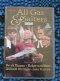 ALL GAS AND GAITERS (2 DVD-uri  ORIGINALE, SERIAL BBC BRITANIC DE COMEDIE, 1966)