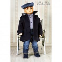 Palton pentru baietei-Baby Club Christopher 4501
