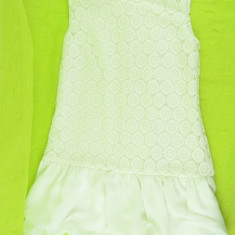 Rochita eleganta pentru fetite PANDANAM PDMR1