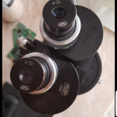 Microscop stereo jeiss