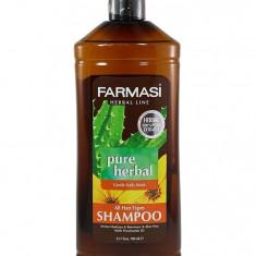 Sampon Farmasi Herbal Gentle Daily Wash 700ml