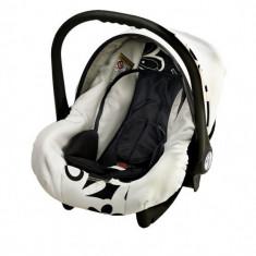 Scoica Auto BabyActive Carlo (0-11 KG) - Scaun auto copii