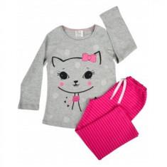 Pijama pentru fetite ATUT A-5496