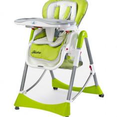Scaun de servit masa pentru copii CARETERO Bistro SMCB-V