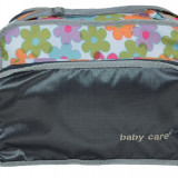 Geanta pentru carucior-BabyCare GCBC6G, Portocaliu