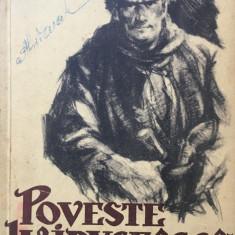 POVESTE HAIDUCEASCA - Victor Eftimiu