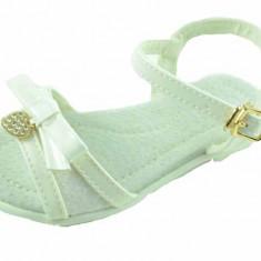 Sandale casual-elegante pentru fete MRS 273B - Sandale copii