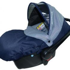 Scoica Auto BabyActive Carlo (0-10 Kg) SCBA1B - Scaun auto copii
