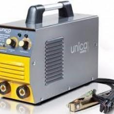 Aparat sudura UNICA 291- Invertor sudura Profesional. 300A