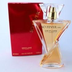 So Fever Oriflame SIGILAT - Parfum femeie Oriflame, Apa de parfum, 50 ml