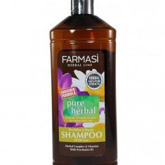 Sampon Farmasi Herbal Complex&Vitaminic 700ml
